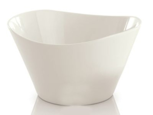 Eclipse Porcelain Cadreiz Cereal Bowl-Set of 2-2237946
