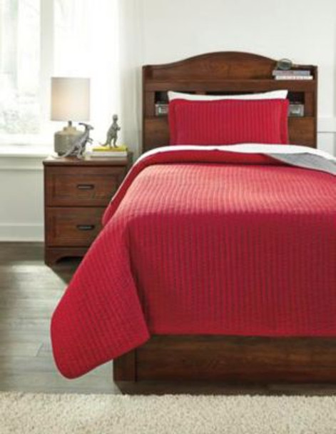 Twin Coverlet Set-2342596