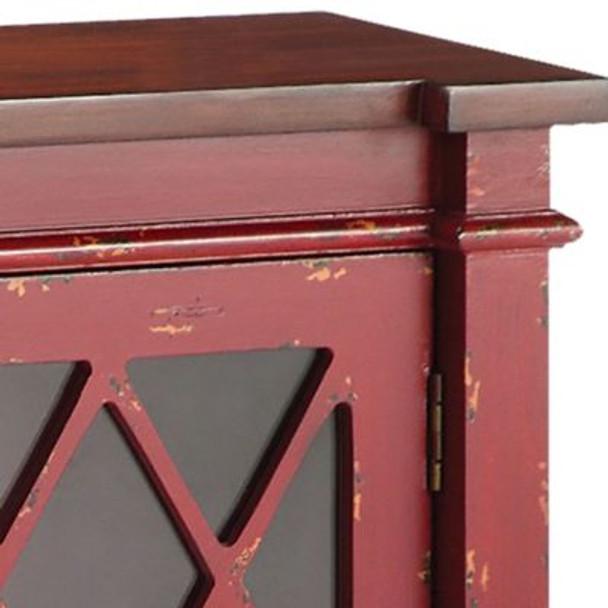 Goshen 2-Door Cabinet-2385235