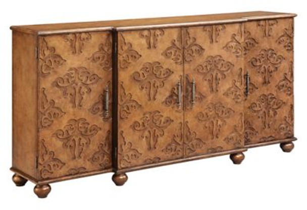 Corvallis 4-Door Sideboard-2385305