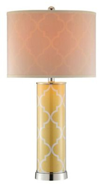 Casablanca Table Lamp-2385649