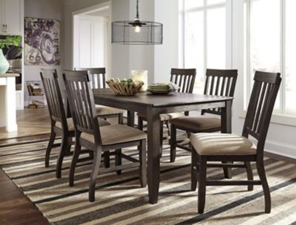Rectangular Dining Room Table-2475003