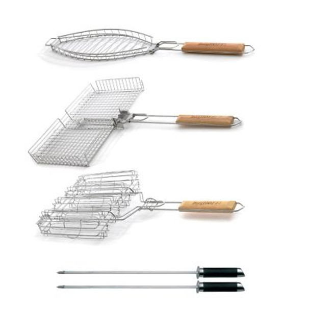 5-Piece Grill Accessory Set-2514831