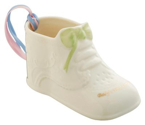 Baby's First Christmas Ornament-2533388