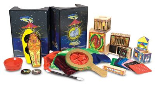 Deluxe Magic Set-2543787