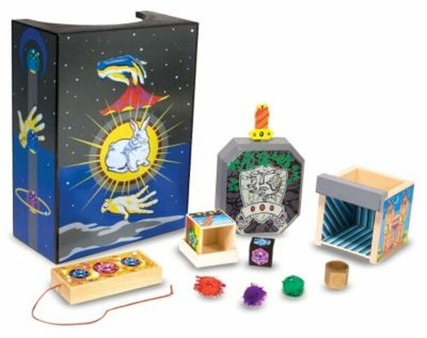 Discovery Magic Set-2543793