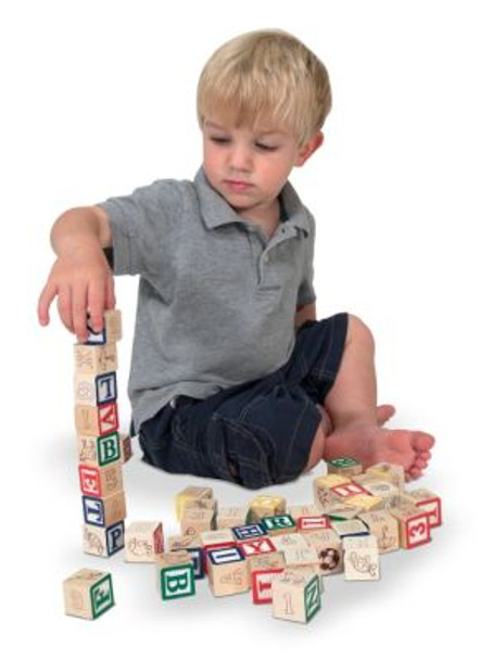 Wooden ABC/123 Blocks-2543816