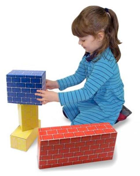 Jumbo Cardboard Blocks-2543918