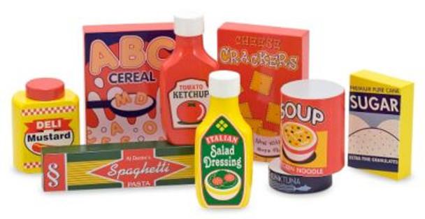 Dry Goods Pantry Set-2544069
