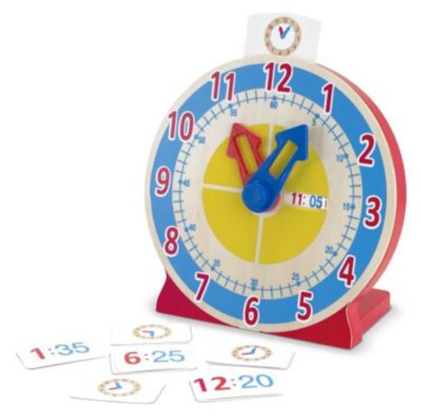 Turn & Tell Clock-2544157