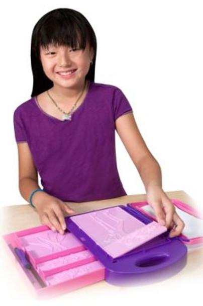 Fashion Design Activity Kit-2544164