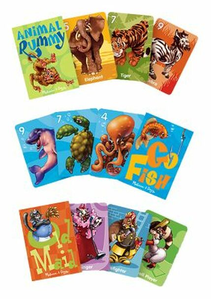 Classic Card Game Set-2544174