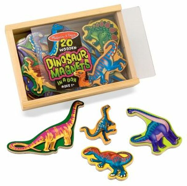 Dinosaur Magnets-2544215
