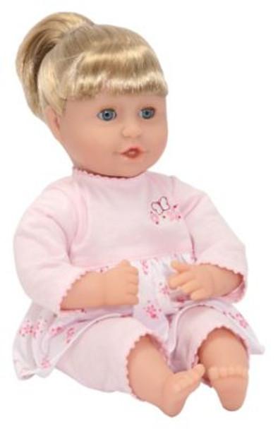 "Mine to Love-Natalie 12"" Doll-2544250"