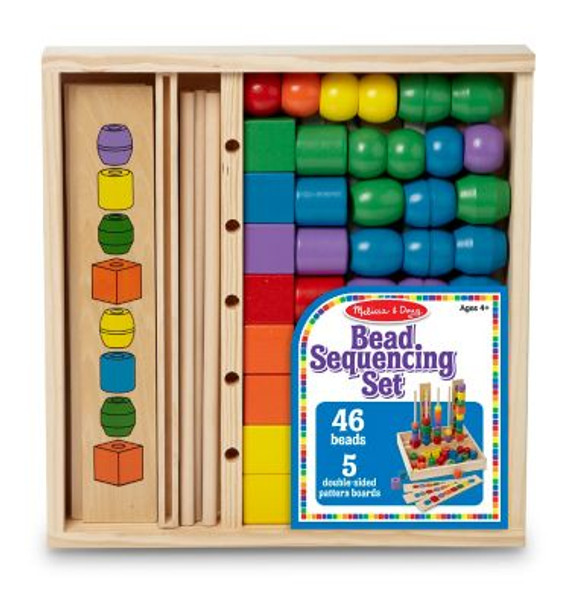 Bead Sequencing Set-2544333