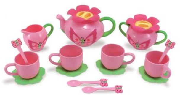 Bella Butterfly Tea Set-2544386