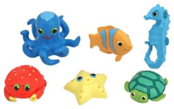 Seaside Sidekicks Creature Set-2544421