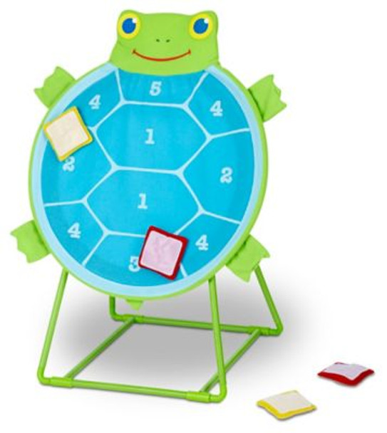 Dilly Dally Turtle Target Game-2544439