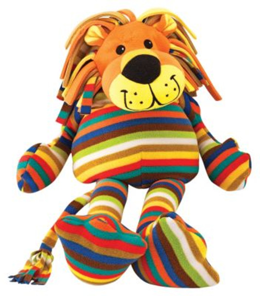 Beeposh Elvis Lion Stuffed Animal-2544505