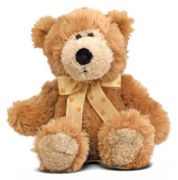 Baby Ferguson Teddy Bear Stuffed Animal-2544584