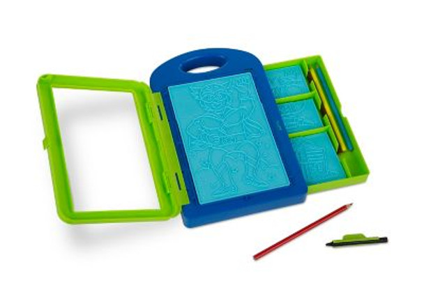 Adventure Design Activity Kit-2544594