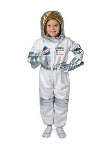 Astronaut Role Play Costume Set-2544598