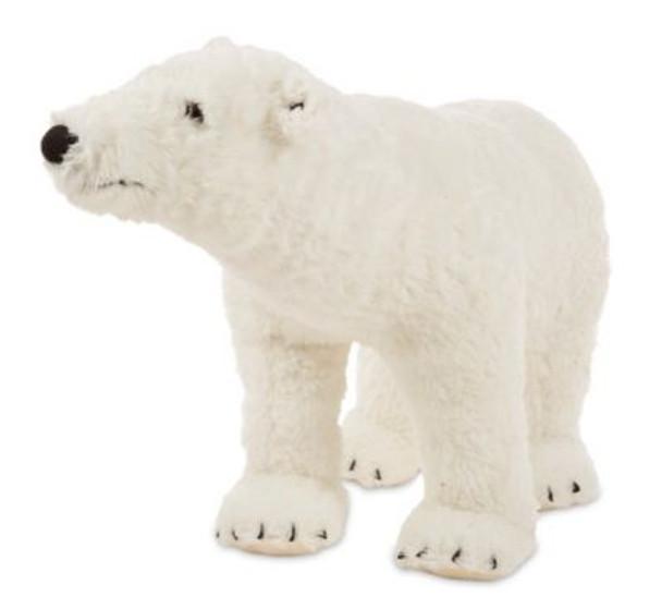 Polar Bear Giant Stuffed Animal-2544631