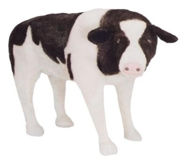 Calf Lifelike Stuffed Animal-2544649