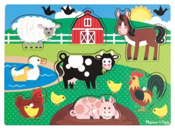Farm Puzzle-2544720