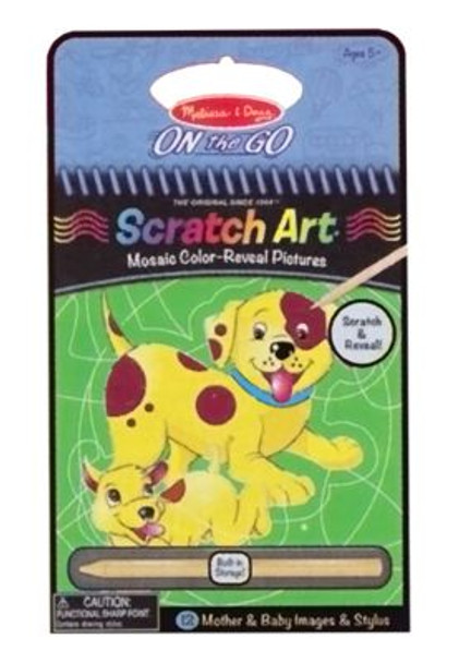 Animal Families Hidden-Picture Pad-2544772