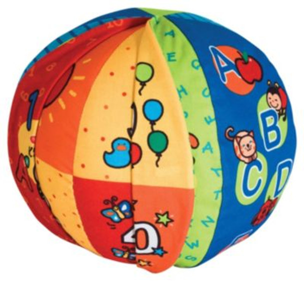 2-in-1 Talking Ball-2544786