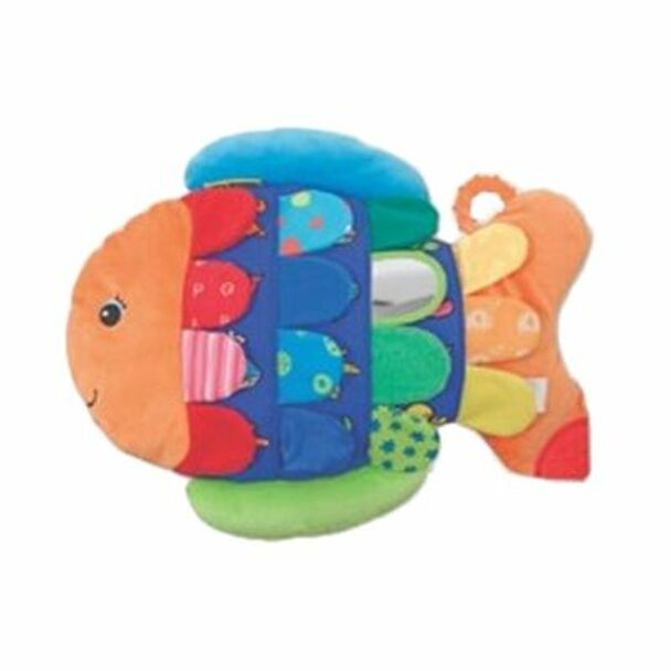 Flip Fish Baby Toy-2544789