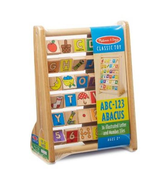 ABC-123 Abacus-2544815