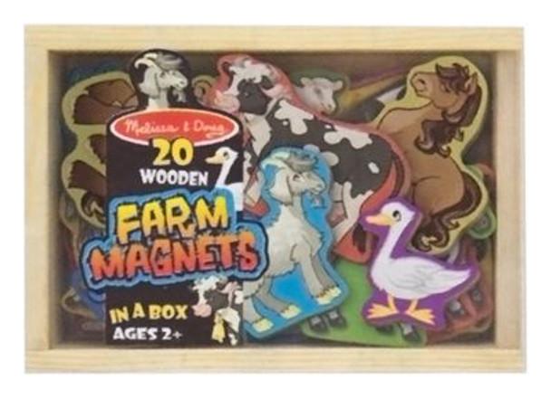 Farm Magnets-2544821
