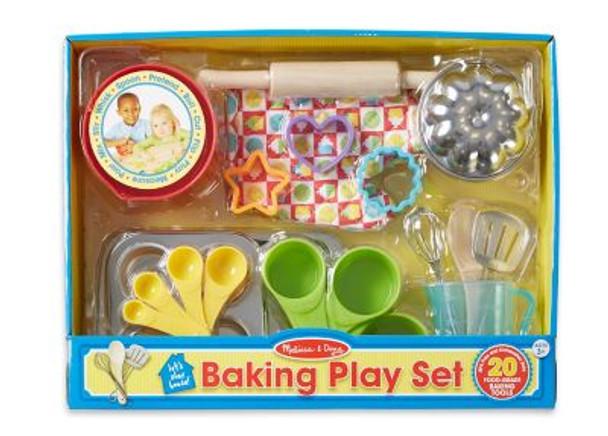 Baking Play Set-2544854