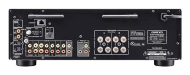 Network Stereo Receiver with Built-In Wi-Fi & Bluetooth-2618532