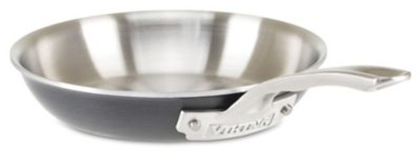 Stainless Steel 8'' Fry Pan-2751399