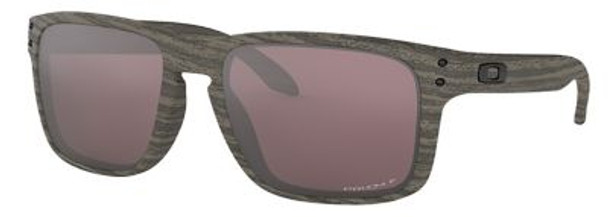 Holbrook Prizm Daily Polarized Woodgrain Sunglasses-Woodgrain/Prizm Daily Polarized-2754926