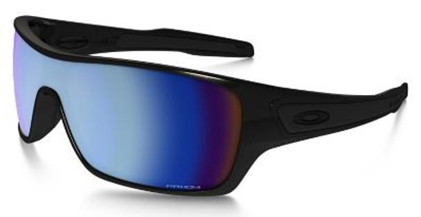Turbine Rotor Prizm Deep Water Polarized Sunglasses-Polished Black/Prizm Salt Water Polarized-2760464