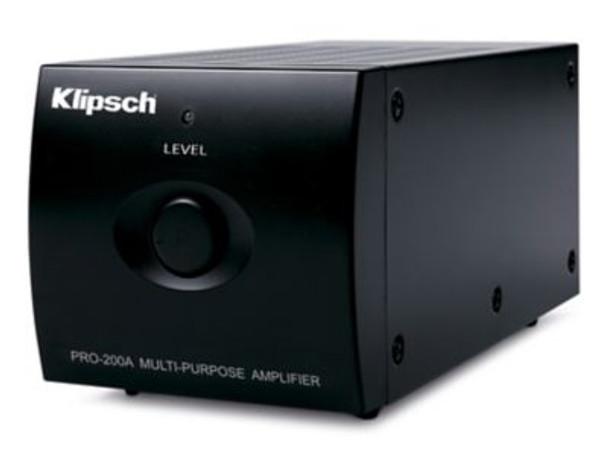 PRO-200A Amplifier-2802399