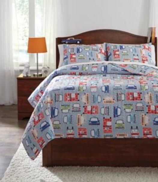 Full Quilt Set-2820151