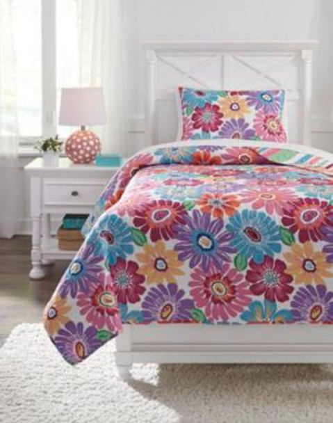 Twin Quilt Set-2820184
