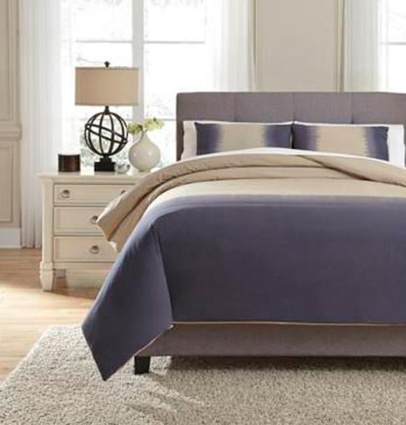 Queen Comforter Set-2820189