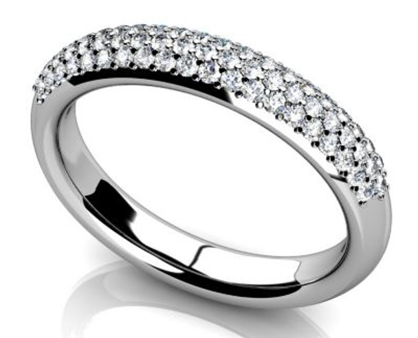14K Solitaire Engagement Ring-3050075