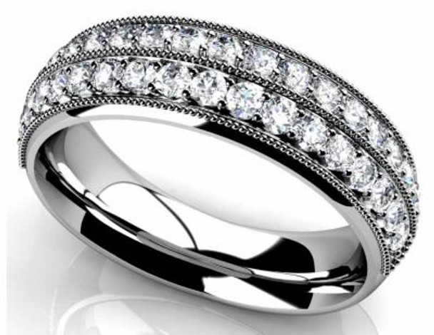14K Solitaire Engagement Ring-3050087