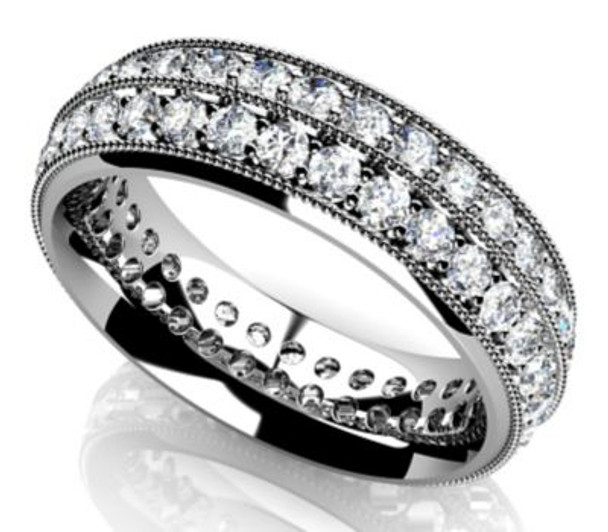 14K Solitaire Engagement Ring-3050088
