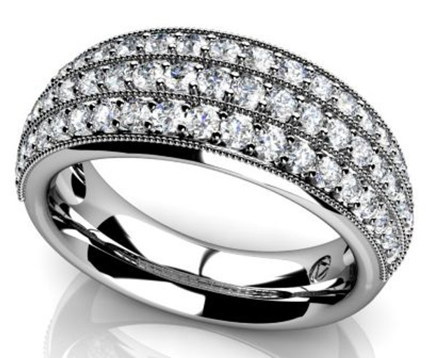 14K Solitaire Engagement Ring-3050089