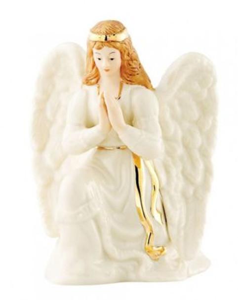 Classic Nativity Angel Figurine-3057457