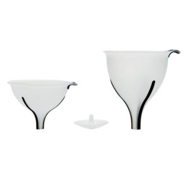 Good Grips 3-Piece Multi-Purpose Funnel Set-3072668