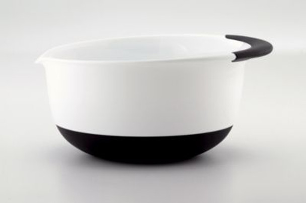 Good Grips 5 Quart Mixing Bowl-Plastic-3072679